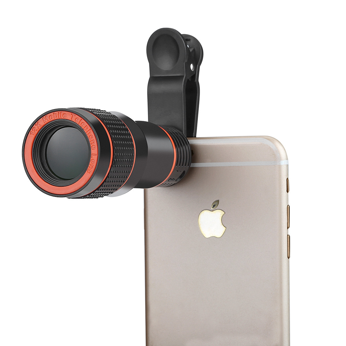 Best Clip On Telephoto Lens For Iphone