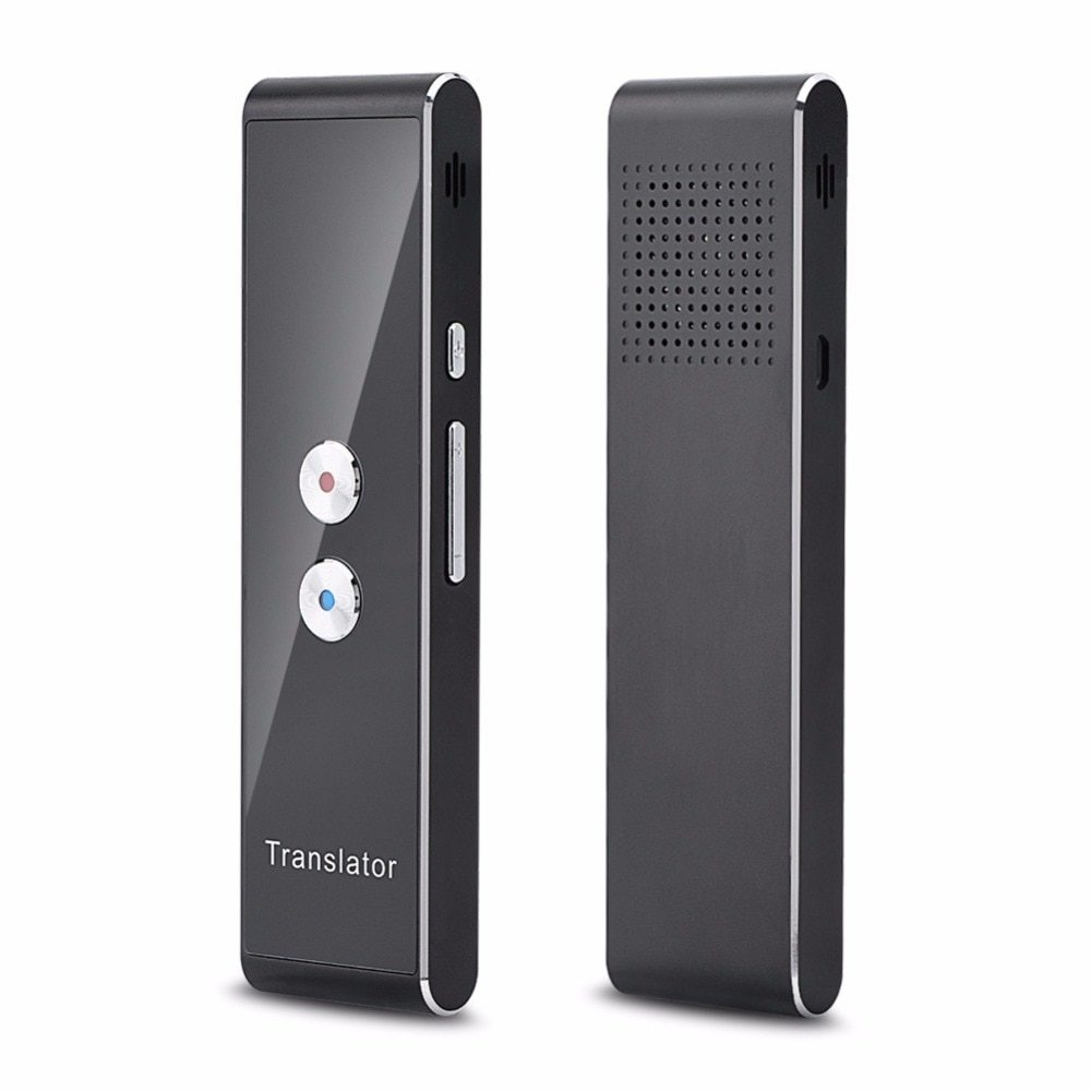 Generic Portable Voice Translator Support More 40 Multi
