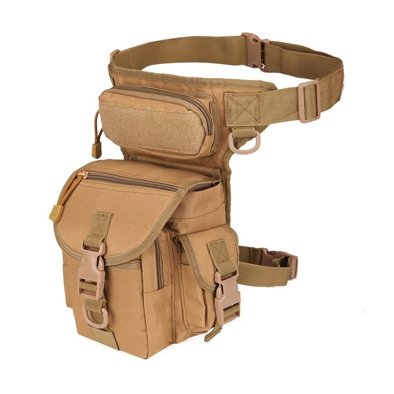 6Military-Tactical-Drop-Leg-Bag-Tool-Fanny-Thigh-Pack-Hunting-Bag-Waist-Pack-Motorcycle-Riding-Men