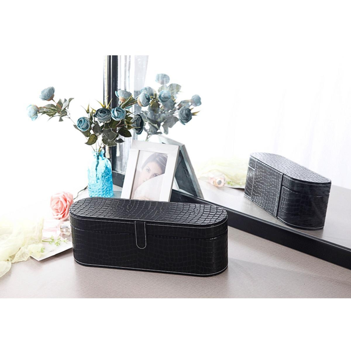 Hair Dryer Travel Hard Case Cover Storage Bag Gift Box For Dyson Supersonic  HD01