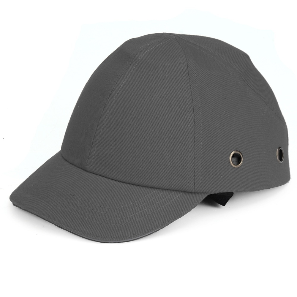 8921bd263e9f Generic Vent Cool Protective Bump Cap Baseball Style Hard Hat Safety  Workwear