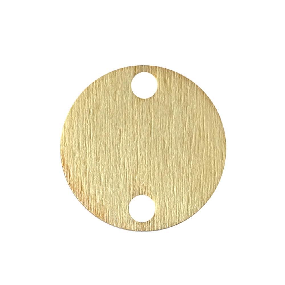 Generic Wood Birthday Reminder Board Birch Ply Plaque Sign DIY Calendar Accessories Yellow