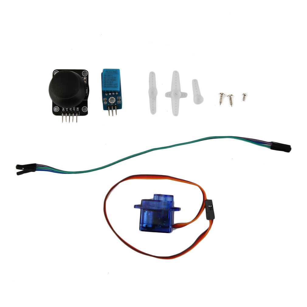 Buy Generic Diy Starter Learning Kit Suitable For Arduino Mega 2560 Circuit Coffee Thermometer Receiver Digital Remote With Some Interesting Electronic Modules You Can Gain Interest From The Process Discrete Components