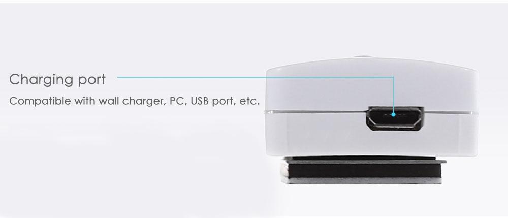 DC 5V 6 LEDs PIR Infrared Motion Wireless LED Sensor Lighting Closet Cabinet Lamp