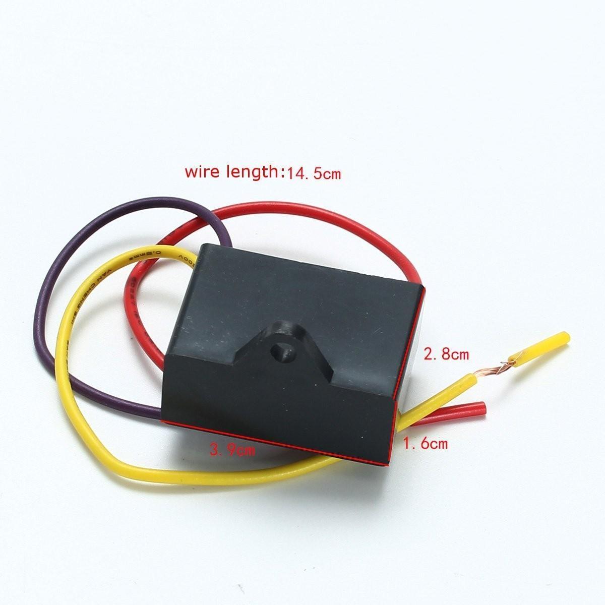 Wiring Capacitors Fans Grain Schematics Diagram Cbb61 Fan Capacitor Buy Generic 1 5uf 2 250vac 50 60hz Ceiling 3