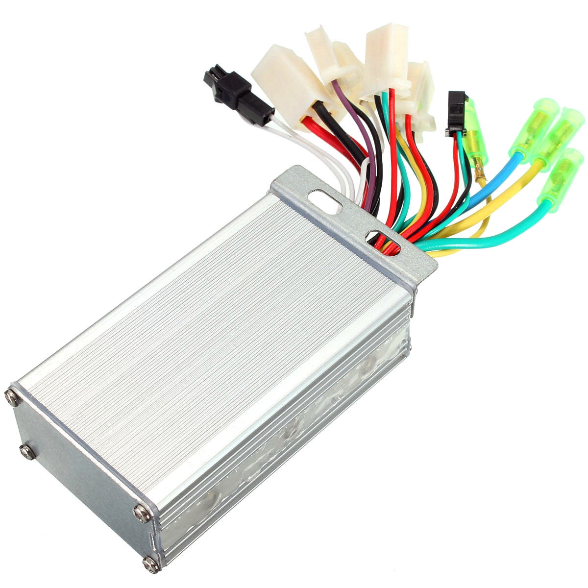 Generic 1PC 24V 250W Electric Speed Controller Box for E-bike