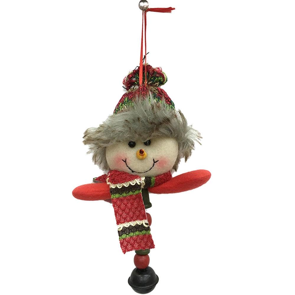 role christmas decorations number of bells 1 product size santa 31cm long width 24cm christmas snowman long 205cm width 135cm