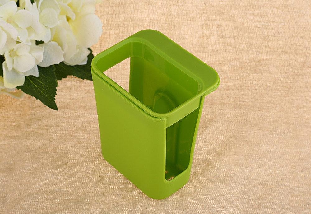 New Type Of Kitchen Sponge Made Of Plastic