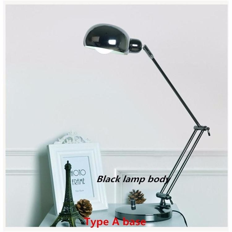 Superb Generic Office Desk Lamps Study Table Light Led Stand Download Free Architecture Designs Aeocymadebymaigaardcom