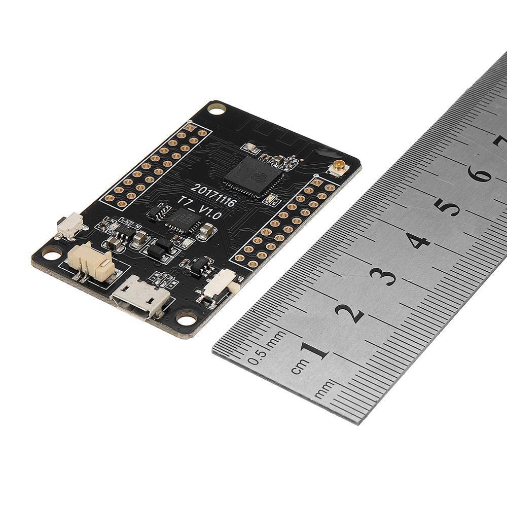 Generic Wemos TTGO T7 ESP32 WiFi Module Bluetooth PICO-D4 4MB SPI