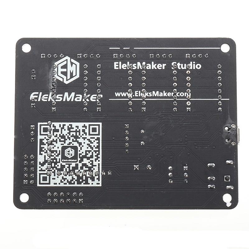Generic 4 Axis USB CNC Stepper Motor Control Board Driver