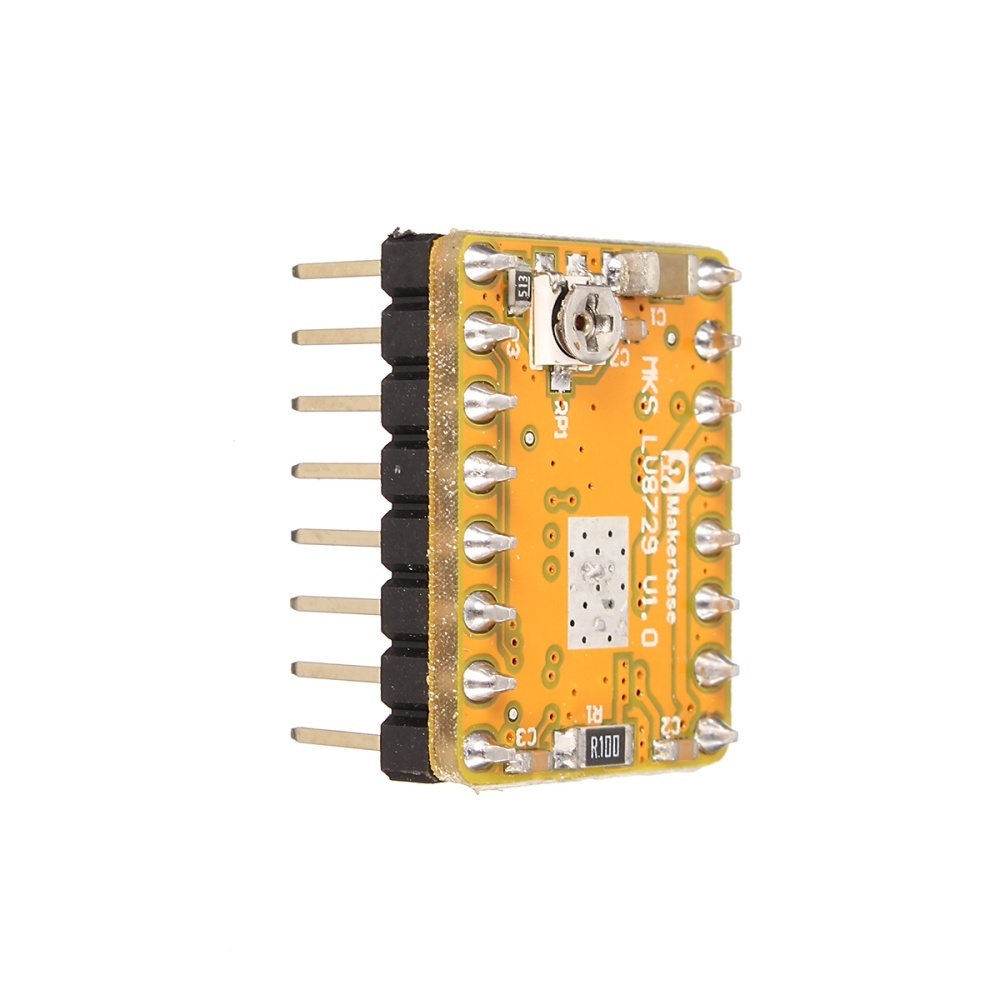 Generic MKS LV8729 Stepper Motor Driver 4-layer Substrate