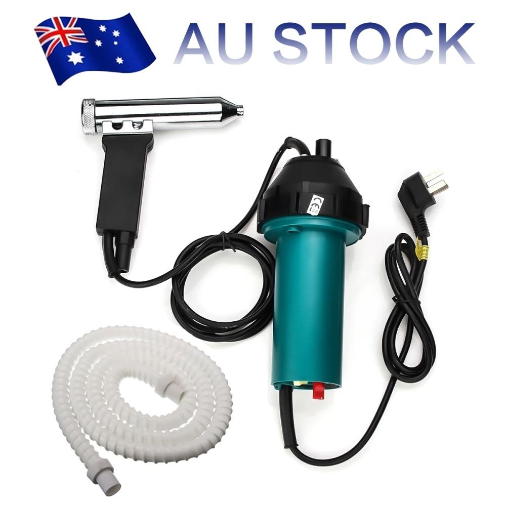 Generic 1080W Plastic Hot Air Torch Plastic Welding Gun