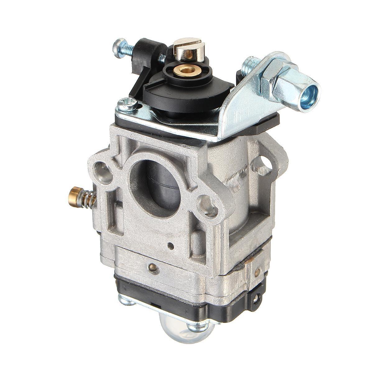 Generic Carburetor Fit Walbro WYJ-138 / WYK-186 SHINDAIWA T242X T242