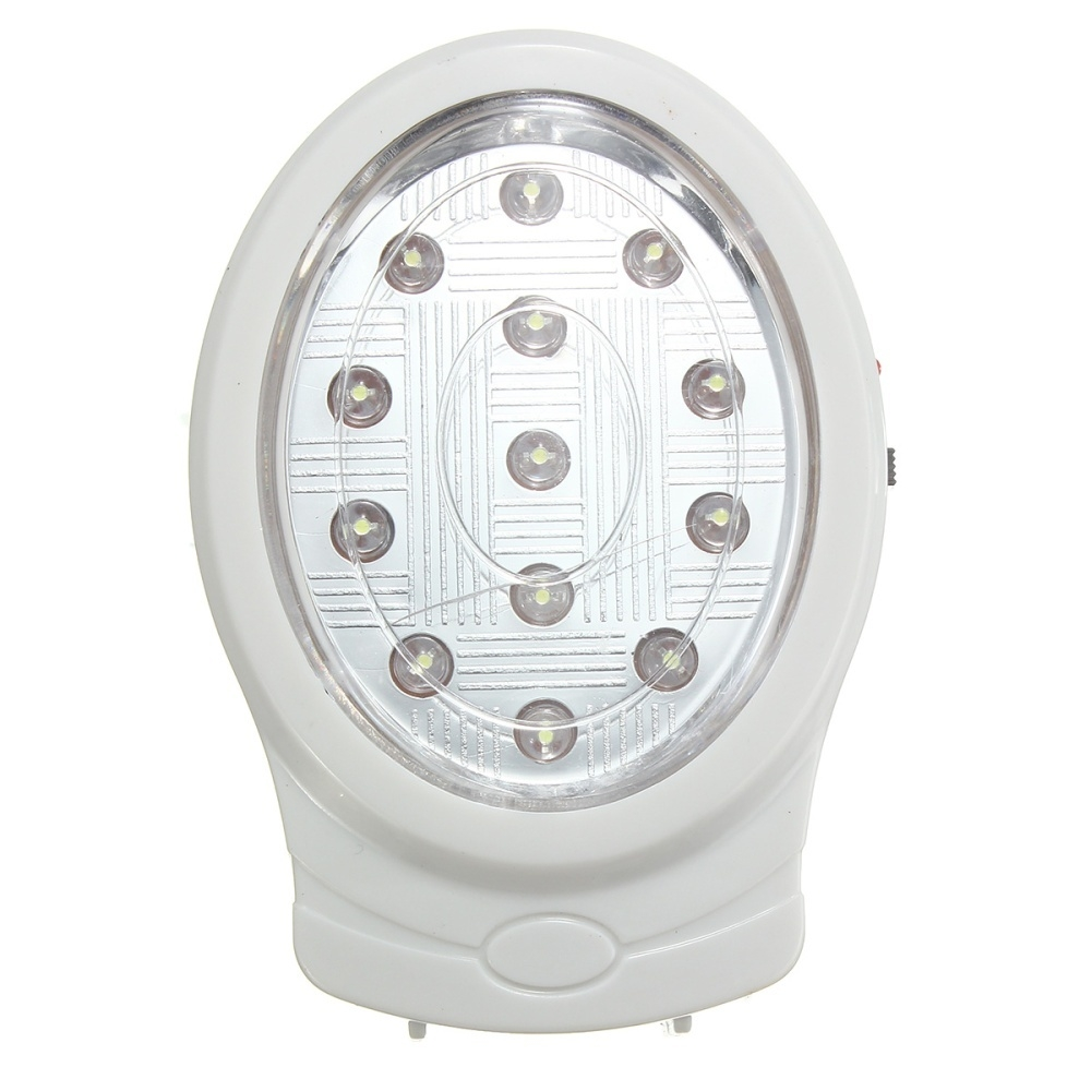 Generic 13-LED-Rechargeable-Home-Emergency-Automatic-Power