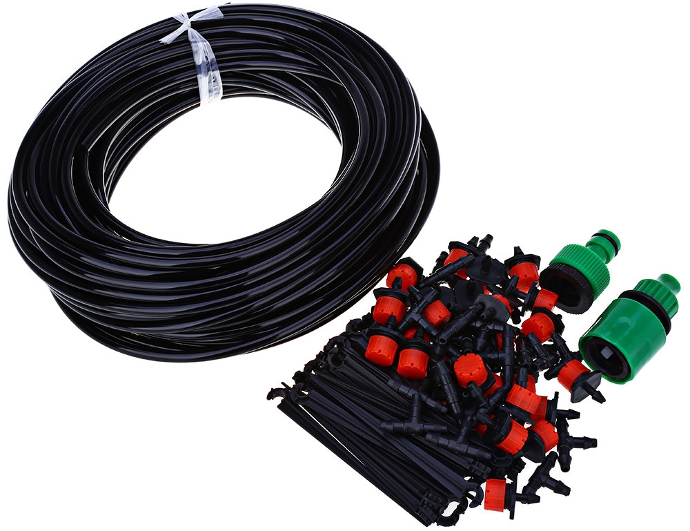 Practical Automatic Drip Watering Irrigation Suit