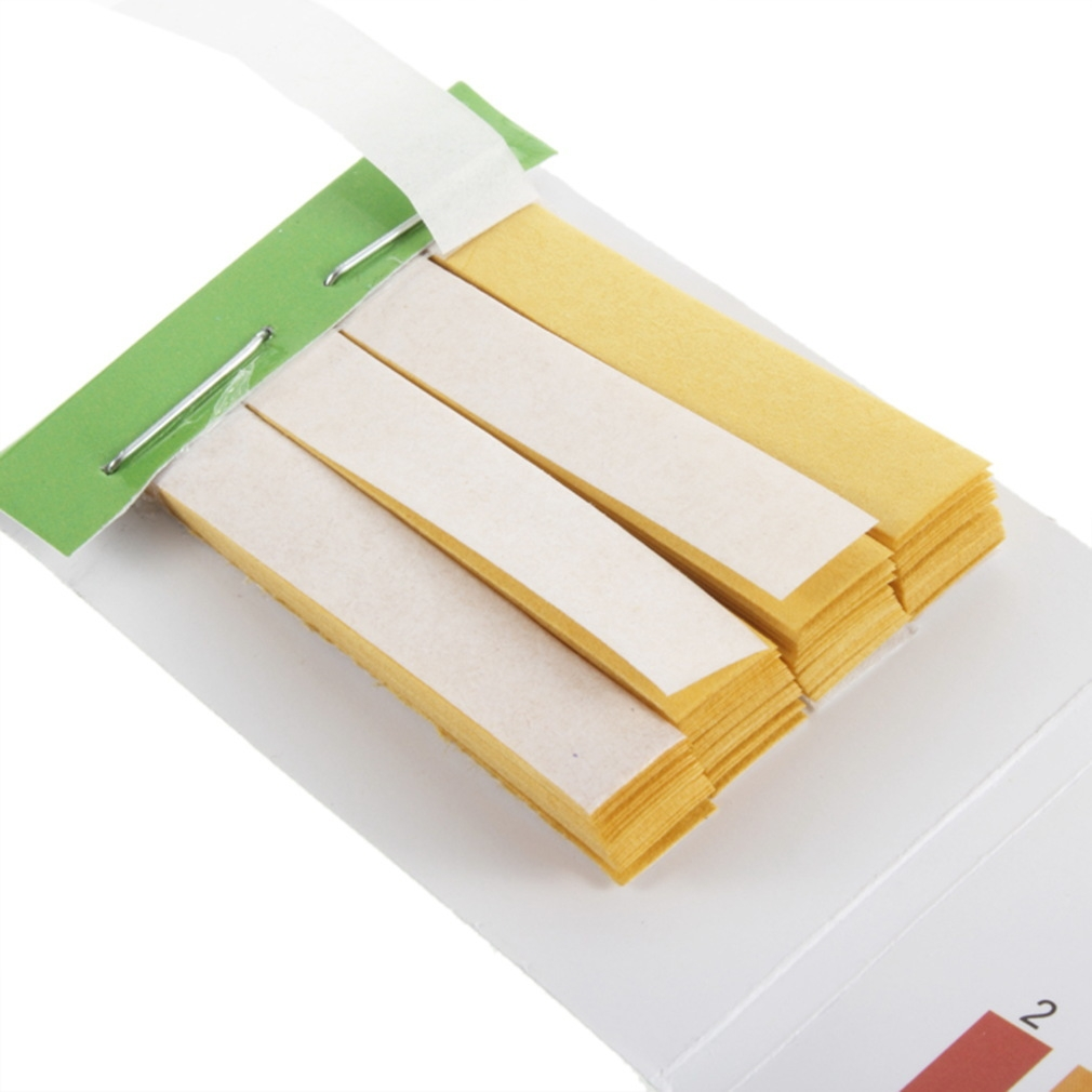 where do you buy litmus paper Objective: to compare the accuracy of litmus paper-determined gastric ph to a  nasogastric graphite antimony ph probe design: a prospective clinical trial.
