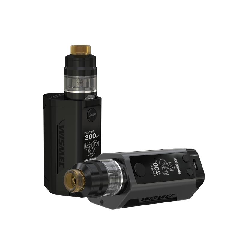 Generic Wismec Electronic Cigarettes Reuleaux RX GEN3 Kit