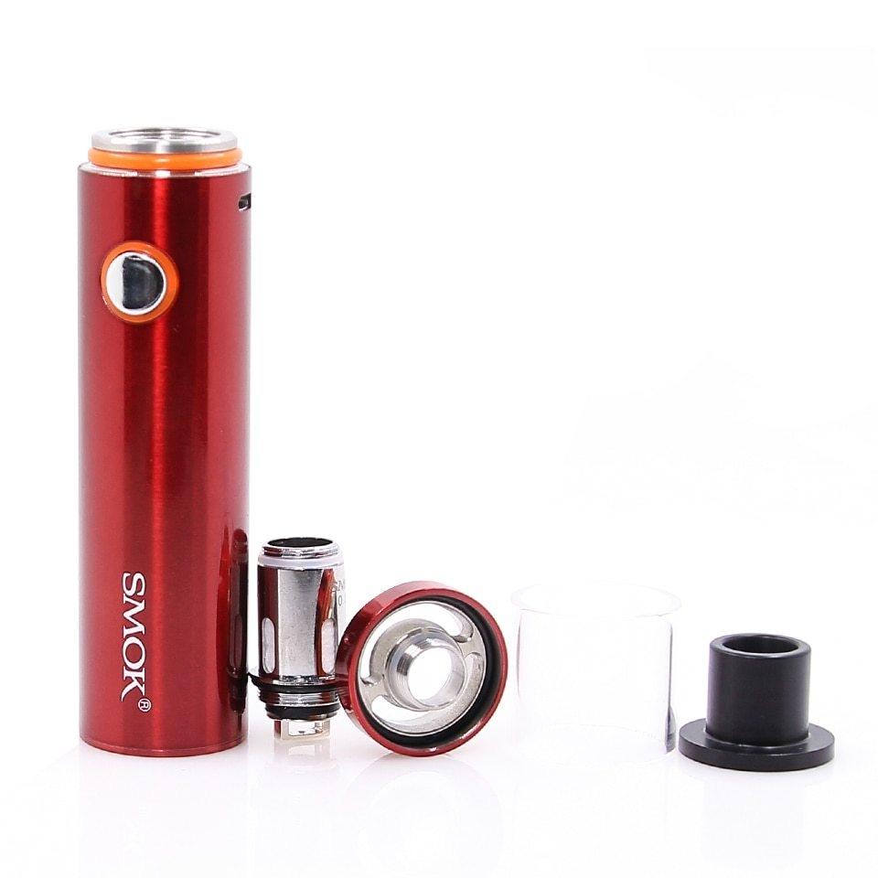 Generic cigarette electronique SMOK VAPE PEN 22 Kit with 1650mah