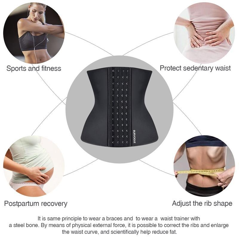 Waist Trainer Corset for Women