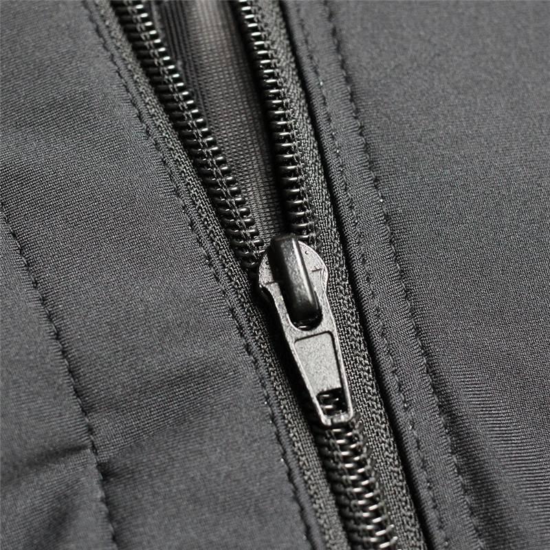 Plus Size Hot Latex Women's Body Shaper Post Liposuction Girdle Clip and Zip Bodysuit Vest Waist Shaper Reductoras Shapewear (6)
