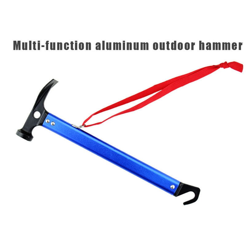 Outdoor hammer