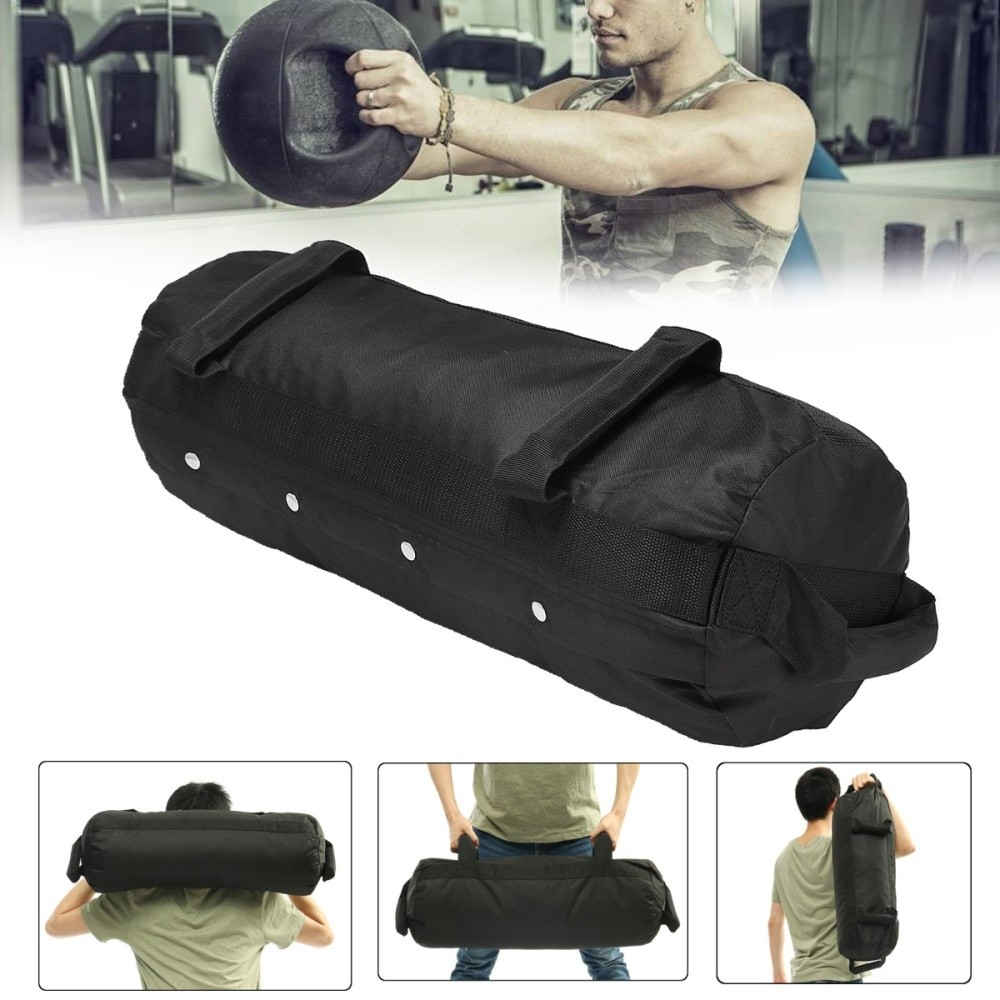 e03a7bb4ed75 Generic New Cross-fit Sandbag Sand Bags Weights Home Gym Fitness ...