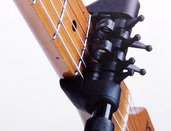 Electric and Acoustic Guitar FA-20 Flexi-Capo