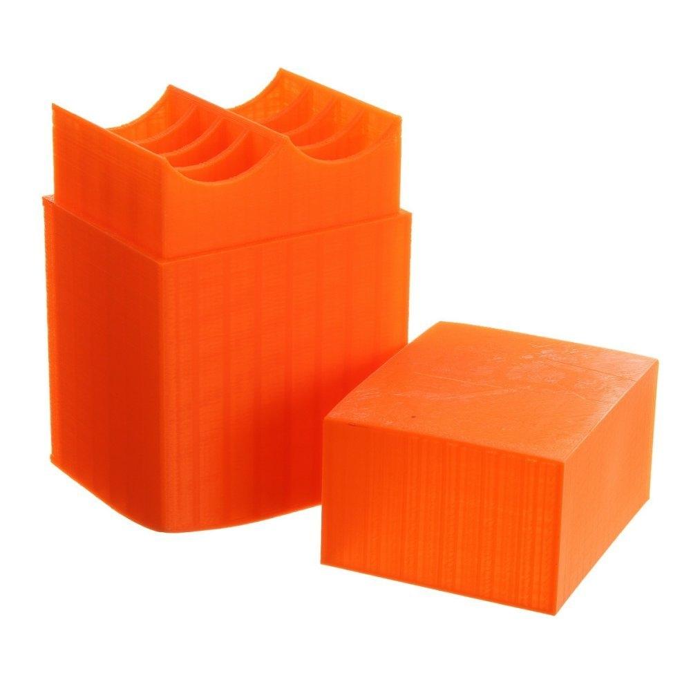 Generic Hard Protector Folding Propeller Storage Box Carry Case