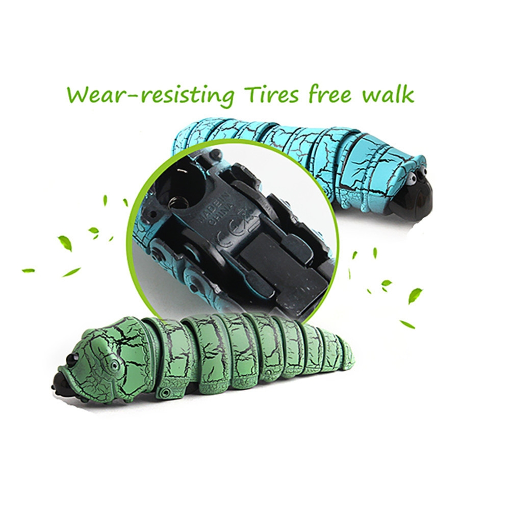 Generic New Infrared Remote Control Electronic Reptiles