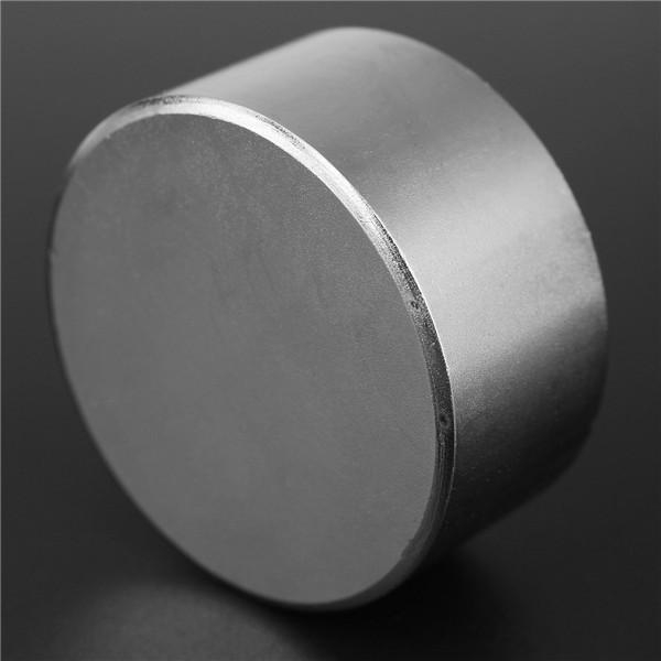 Generic Effetool N52 40x20mm Round Cylinder Magnet Rare