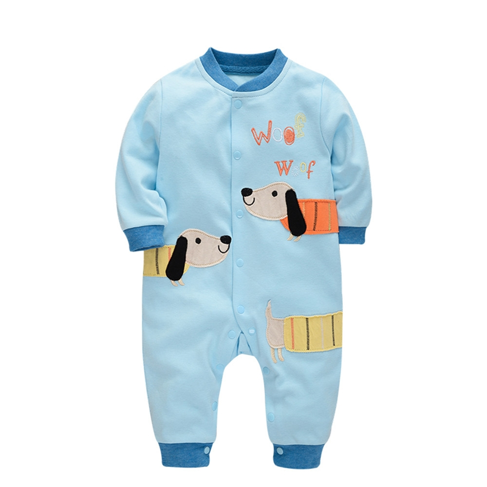 1cafbd370 Generic Spring and fall baby clothing