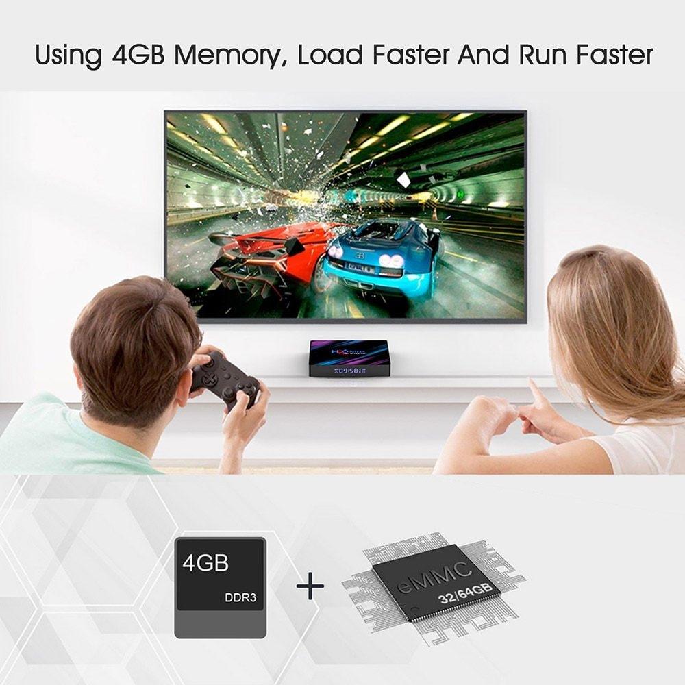 H96-MAX-RK3318-004-(4GB)