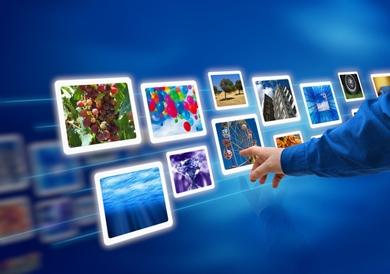 Image result for digital tv