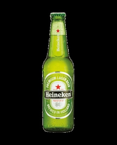 Heineken 330ml 24 Pack