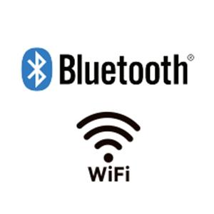 Bluetooth & Wifi