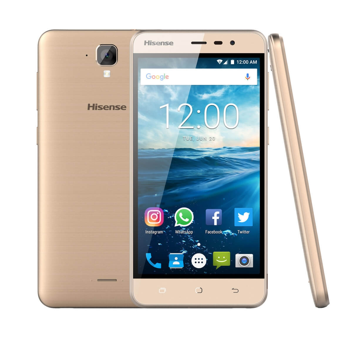 Image result for Hisense F10 CAMERA IMAGE