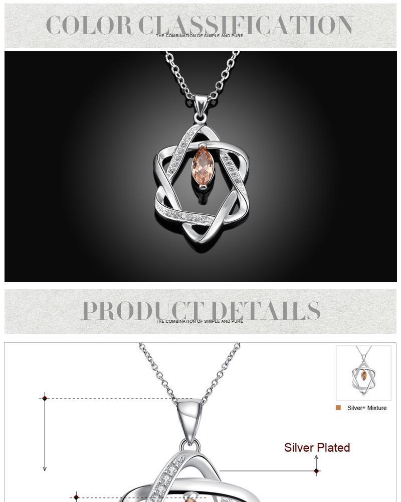 N710 Fashion Popular Chain Necklace Jewelry