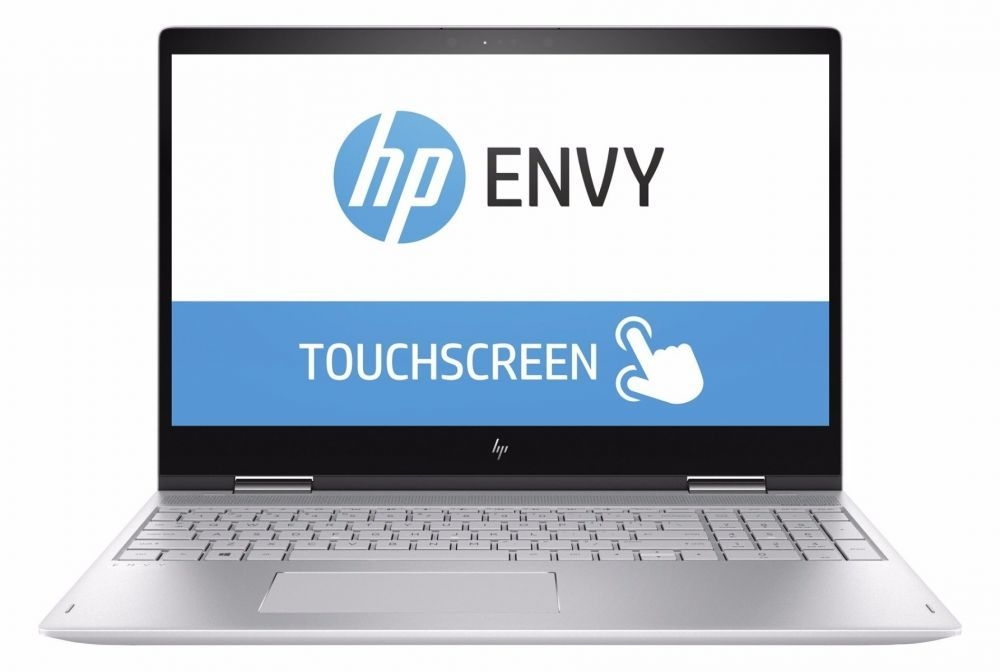 Hp - Envy 15 X360 - BP100 i5