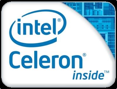 Image result for celeron logo