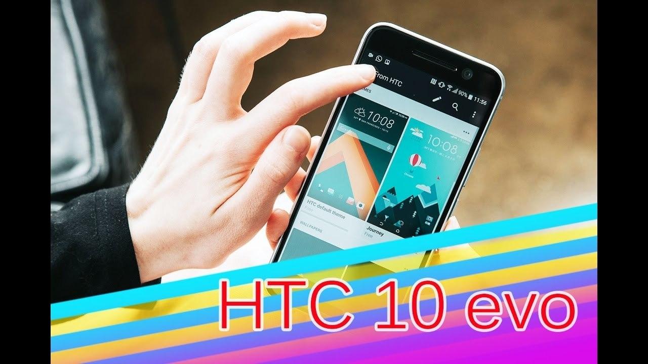 Image result for htc 10 evo hands on