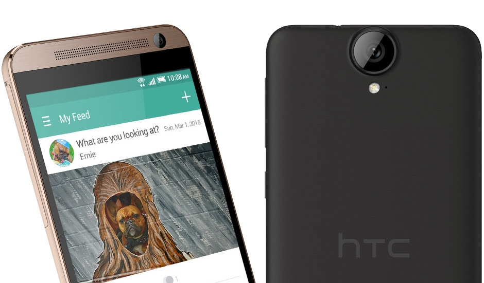 Image result for HTC One E9+
