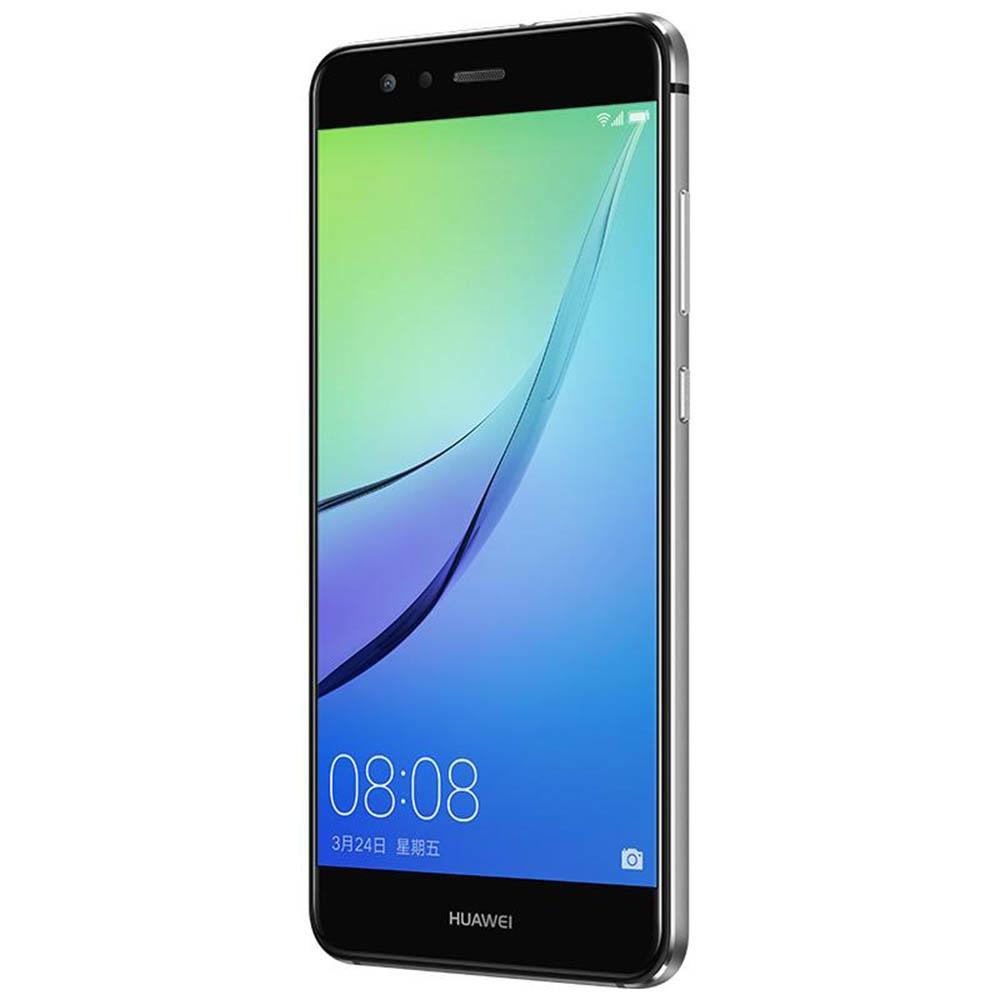 HUAWEI nova Lite WAS - AL00 5.2 inch EMUI 5.1 4G Smartphone Bluetooth 4.2 4GB RAM 64GB ROM