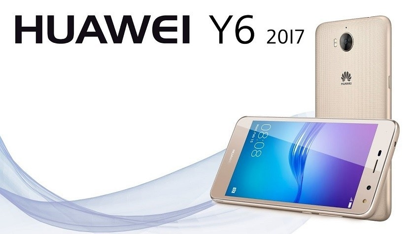 Image result for huawei y6 2017
