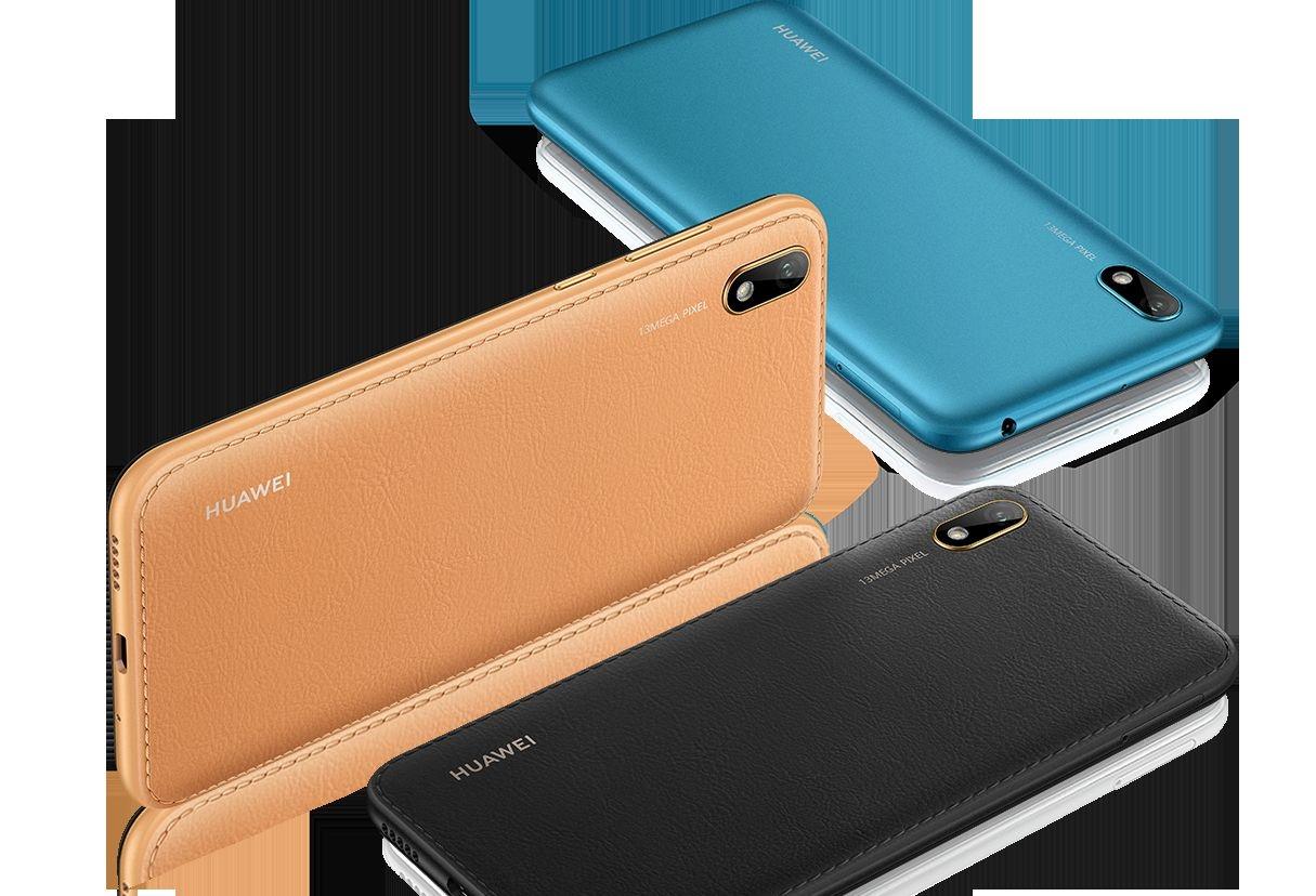 Huawei Y5 ID