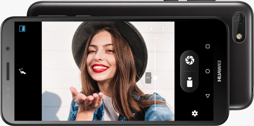 Huawei Camera Selfie