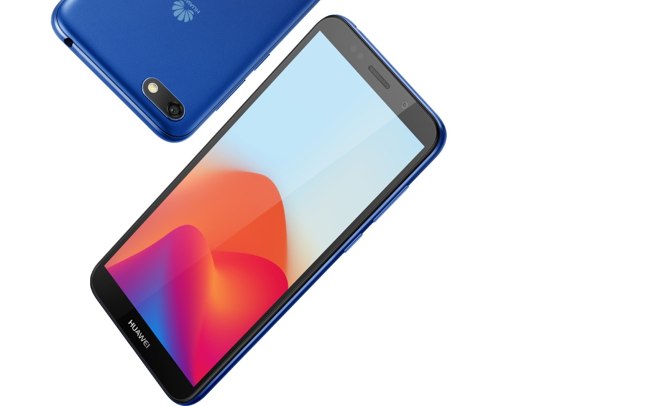 Huawei Dura Lite Fullview Display