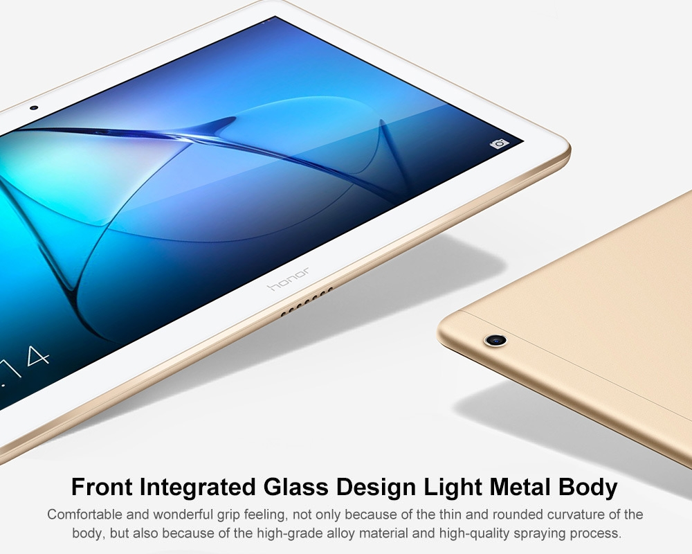 HUAWEI Honor Play MediaPad 2 AGS - L09 Tablet PC 9.6 inch Android 7.0 OS