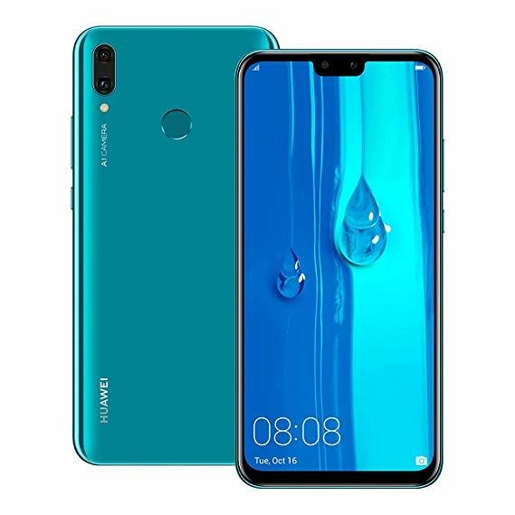 Image result for Y9 Prime 2019