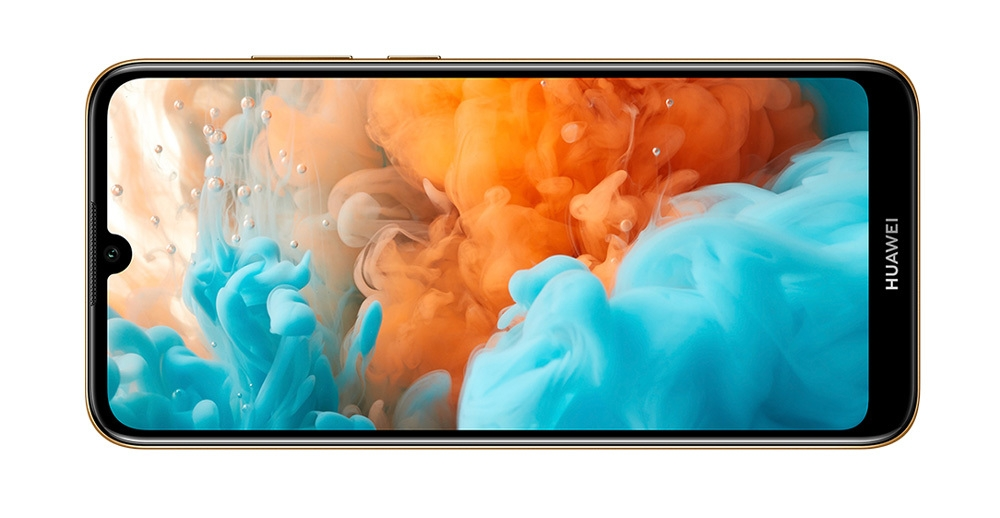 Image result for huawei y6 prime 2019